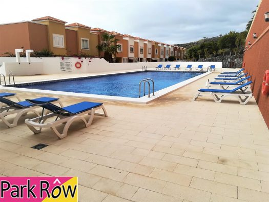 2 Bed Apartment for sale in Urbanización Roque del Conde, Torviscas Alto ,Tenerife