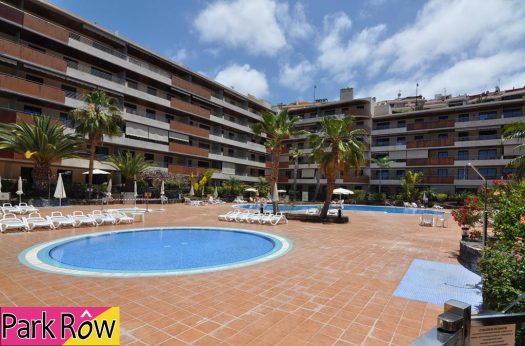 1 Bed Apartment for sale in Balcon de Los Gigantes, Puerto de Santiago, Santiago del Teide, Tenerife