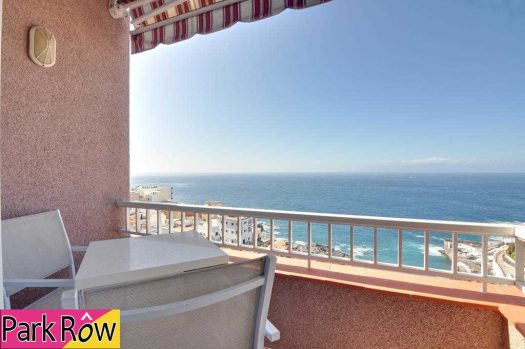 1 Bed Apartment for sale in Edf. Bahia, Puerto de Santiago, Santiago del Teide, Tenerife